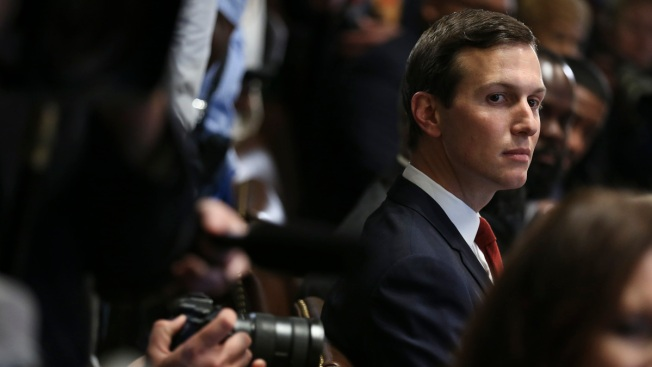 Kushner Cos. Unpaid New York City Fines: $500K and Counting