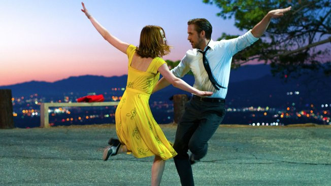 Lost in 'La La Land'