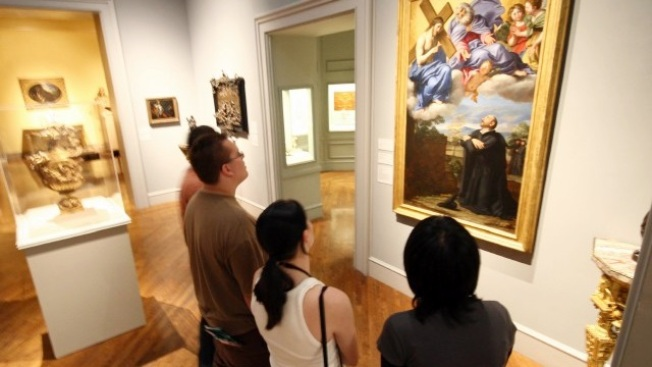 Free Monday: Los Angeles County Museum of Art
