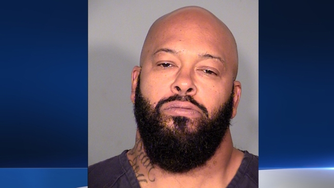 Suge Knight Pleads Not Guilty in LA Courtroom