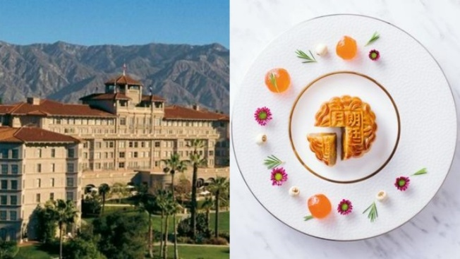 Enjoy a Mid-Autumn Fest at The Langham Huntington