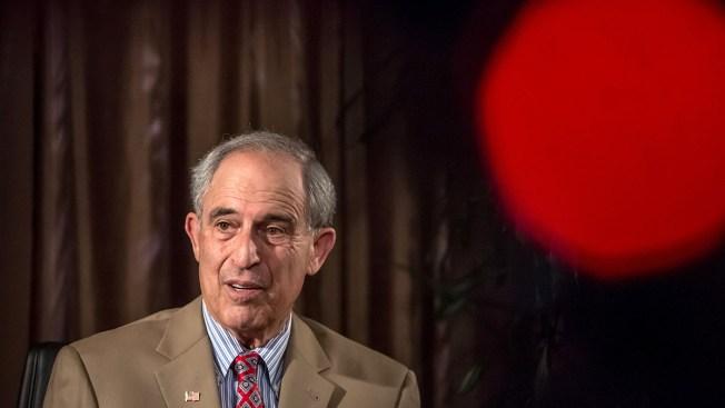 Watergate Wisdom? Cohen Lawyer Turns to Nixon Turncoat
