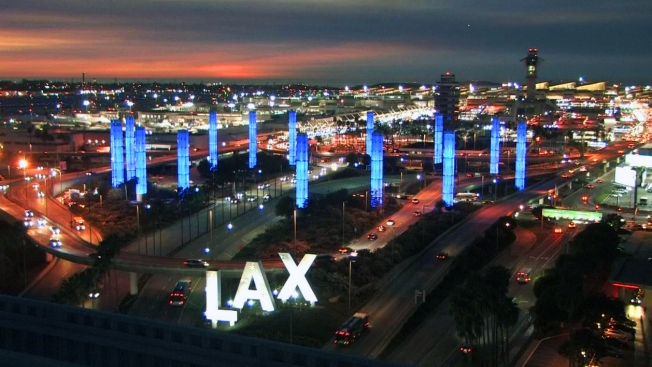 3D Scanners for Carry-on Luggage Being Tested at LAX