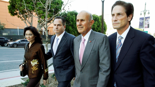Former LASD Sheriff Baca convicted of conspiracy