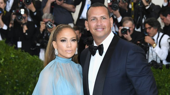 Sparks Flew: Jennifer Lopez and Alex Rodriguez Discuss Relationship