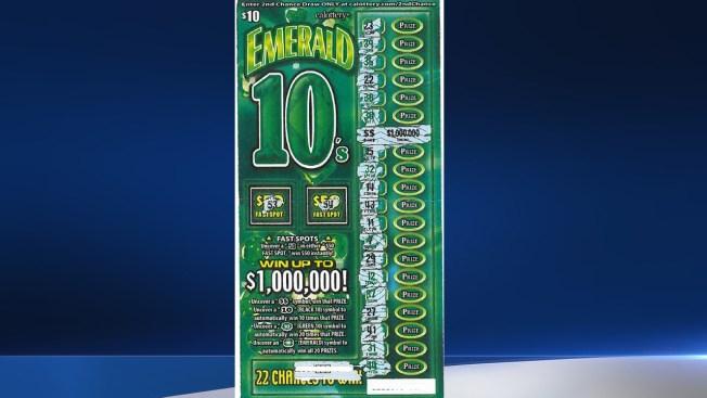 best lotto scratchers