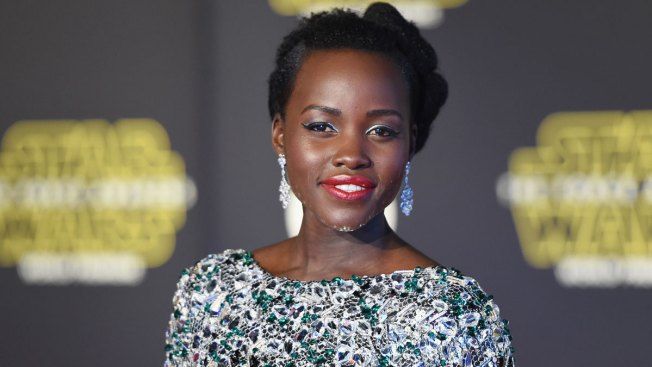 UK Magazine Apologizes to Lupita Nyong'o Over Edited Hair