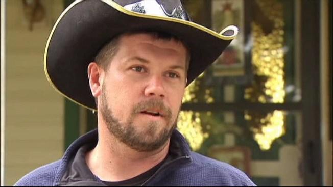 Man Survives Two Lightning Strikes Nbc Southern California