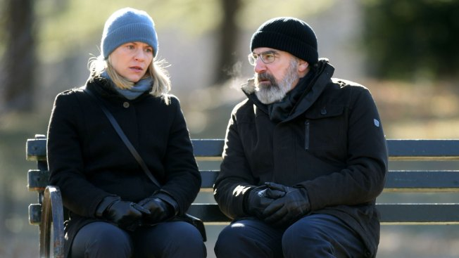 Patinkin Says 'Homeland' Trying to Improve Muslim Depiction