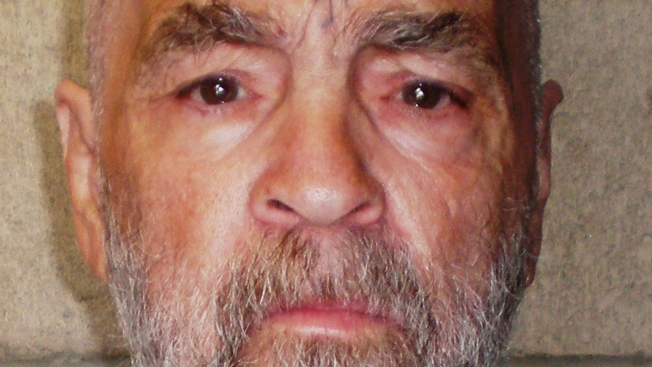 Manson Pen Pal Seeks DNA Test of Killer's Alleged Grandson