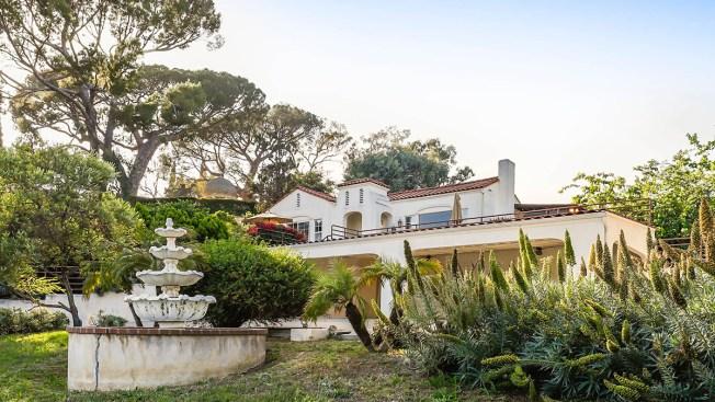 Los Feliz Home Where Manson's Followers Killed 2 Is On the Market