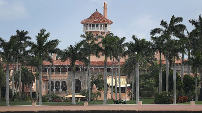 College Student Pleads Guilty to Sneaking Into Mar-a-Lago