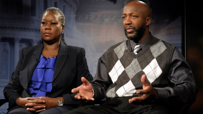 Trayvon Martin's Parents Say Weinstein's Company Owes Them $150,000
