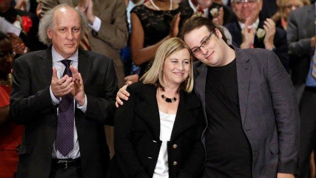 Son of Nashville Mayor Dies of Apparent Drug Overdose