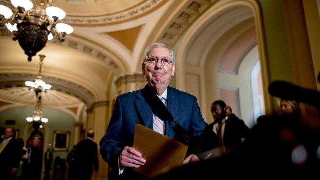 Abortion, Border Wall Put Major Spending Bills Into Disarray