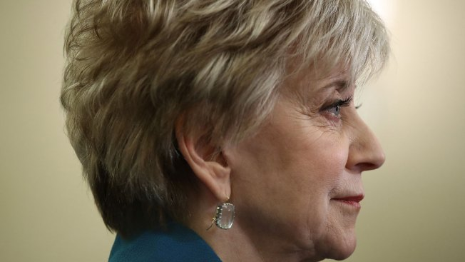 Former Wrestling Executive Linda McMahon Confirmed as Small Business Administration Chief