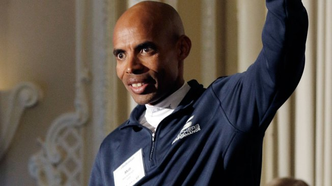121st Boston Marathon Is Meb's Last Run, Rupp's First