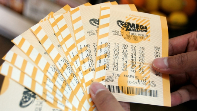 Mega Millions Winning Numbers Announced for Friday, Jan. 29