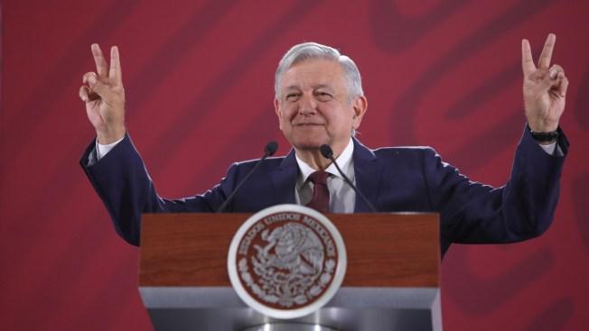 Mexican President to Hold Tijuana Rally Amid Threat of U.S. Tariffs