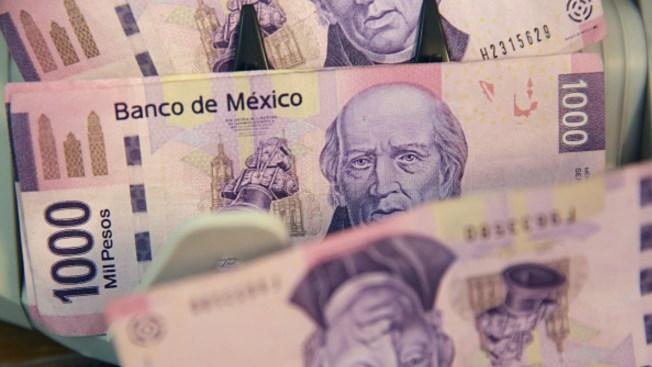 Bank Glitch in Mexico Makes it Rain Money