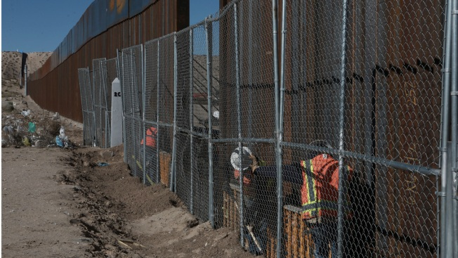 Los Angeles City Council to Vote Whether or Not Companies Will Disclose Bids to Build Trump's Wall