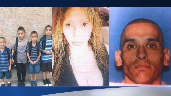 Timeline: Montebello Family Tragedy