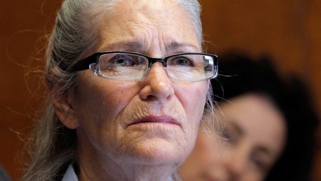 Charles Manson follower and double murderer set for parole