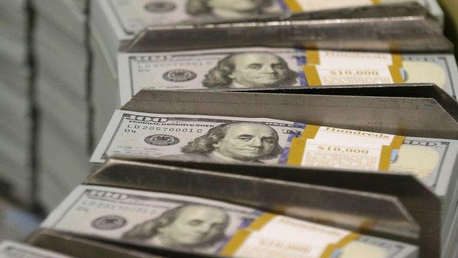 Woman Sentenced in $114K Brokerage Business Embezzlement