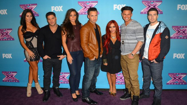 Ready for More Shore? Snookie Posts 'Jersey Shore' Gang Reuniting for E! Docuseries