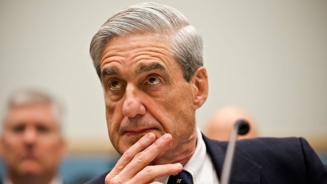 Mueller Gives List of Questions to Trump's Lawyers: Report