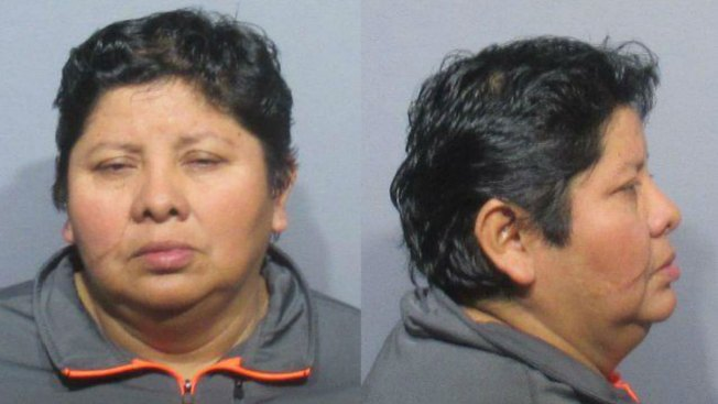 Chicago-Area Woman Allegedly Kept 33 Immigrants in Basement in Forced-Labor Scheme