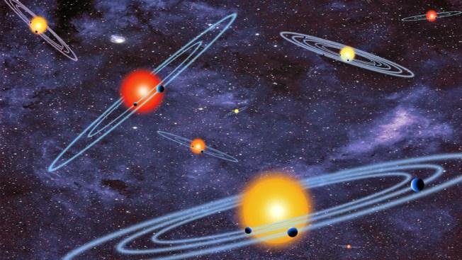 Galactic Bonanza: NASA Discovers 715 New Planets