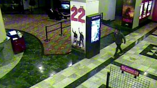 Reward Offered in Woman's Movie Theater Bathroom Attack