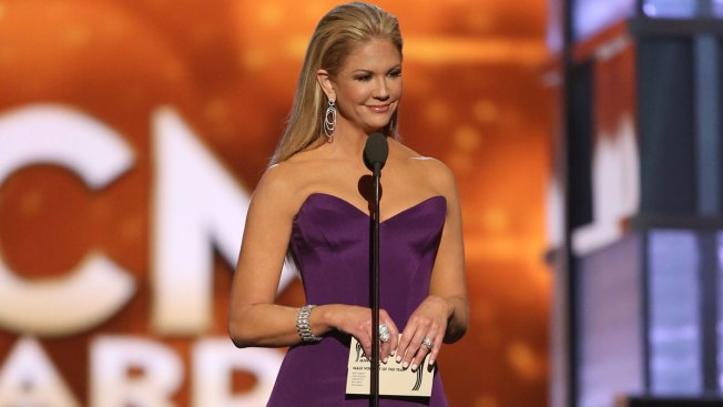 Nancy O'Dell on Trump's Apology: 'No Room for Objectification of Women'