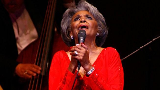 Nancy Wilson, Grammy Winning Jazz Singer, Dies at 81