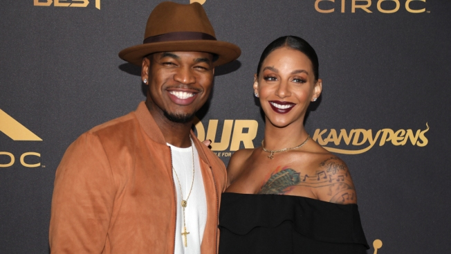 Ne-Yo and Crystal Smith Welcome Son Roman Alexander-Raj