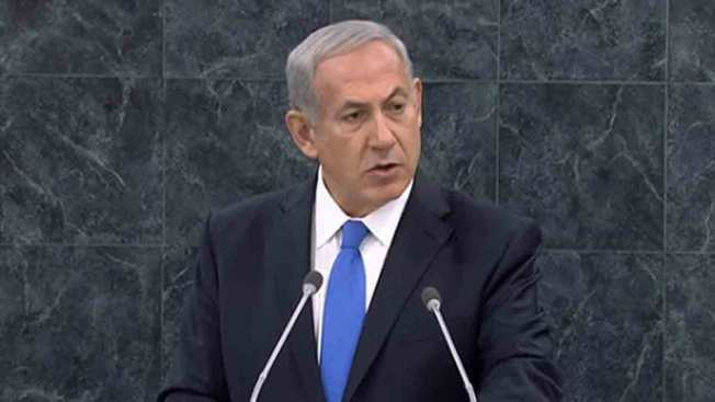 Motorists Should Expect Delays Because of Israeli Prime Minister's LA Visit