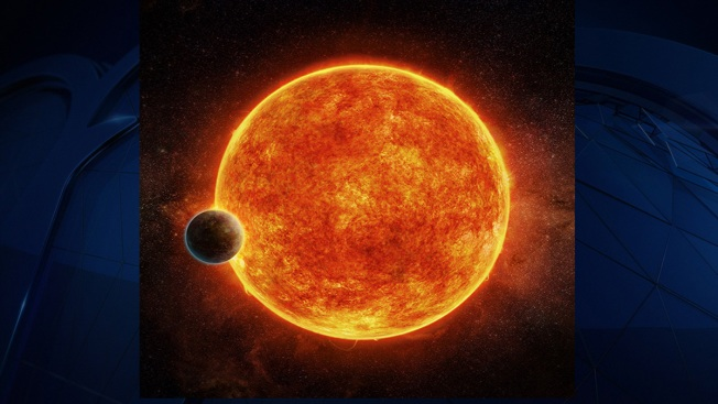 Another Nearby Planet Found That May Be Just Right for Life