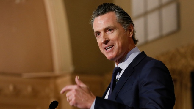 Newsom Scales Back Water-Delivery Tunnel Project