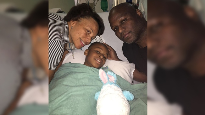 Boy Who Survived San Bernardino School Shooting Now Home