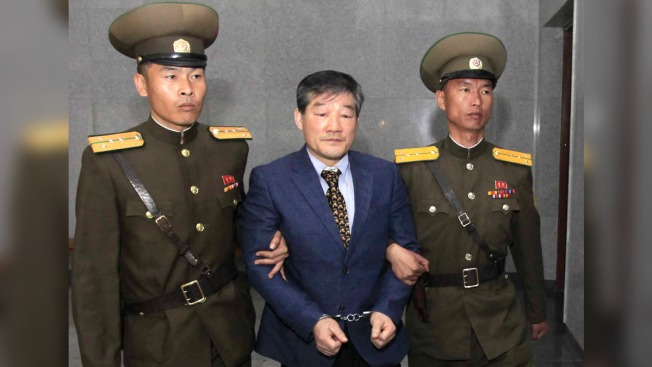 A Look at the 3 Americans Released by North Korea