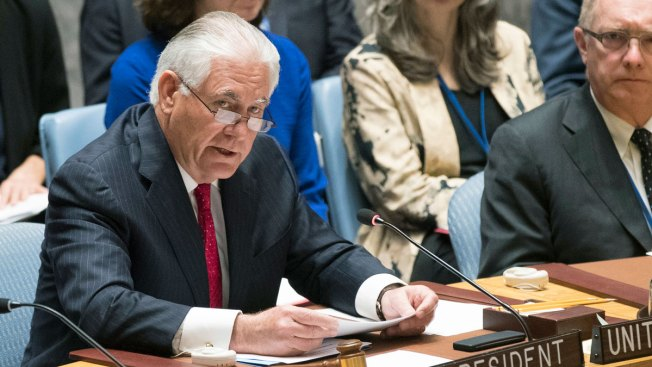 UN to Vote on US-Drafted Resolution Toughening Sanctions on N. Korea