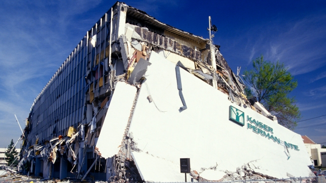 Northridge Quake 20 Years Later: 5 Lessons Not Learned