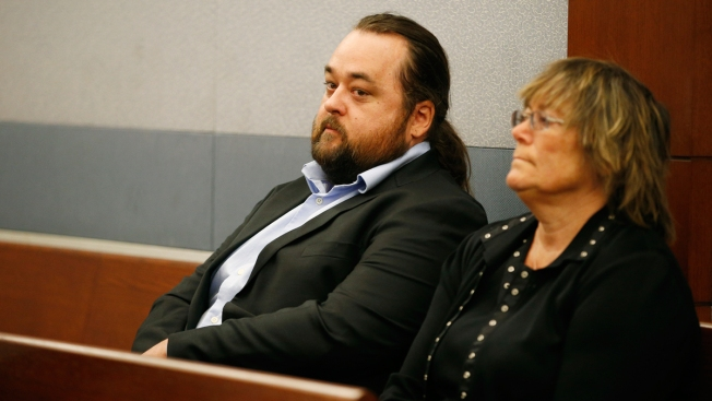 Chumlee From 'Pawn Stars' Taking Plea Deal to Avoid Jail