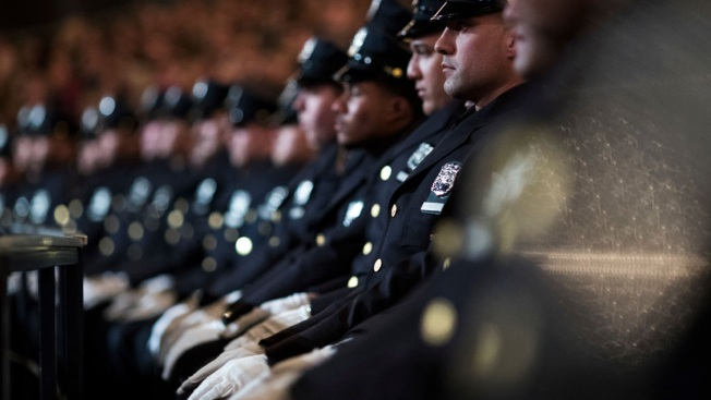 New 'Blue Lives Matter' Laws Raise Concerns Among Activists