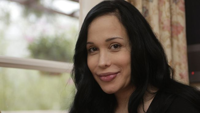 """Octomom"" Moves to Trademark Name We Created"