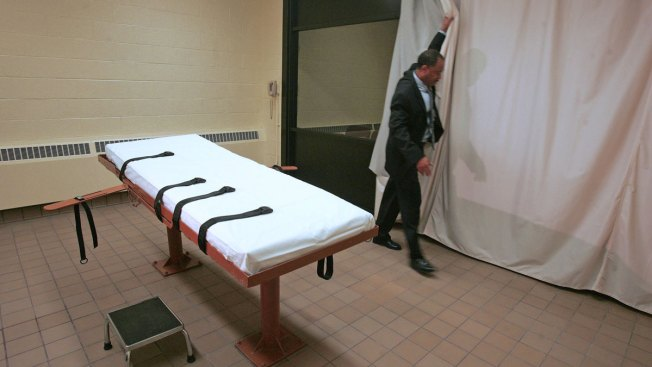 Federal Judge Rejects Ohio's New Lethal Injection Process
