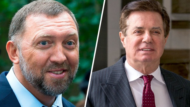 Russian Oligarch With Putin Ties Loaned $10M to Paul Manafort's Business