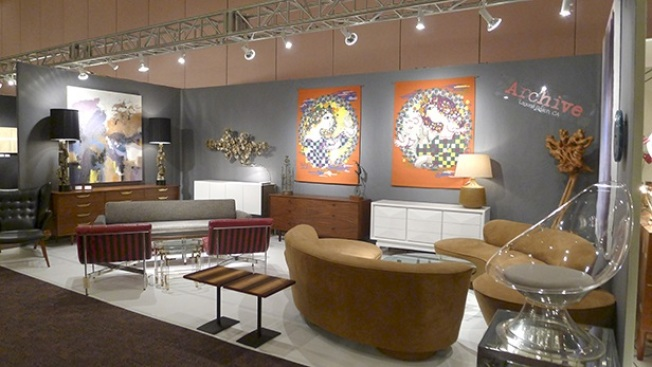 Modernism Show & Sale: Palm Springs Opener