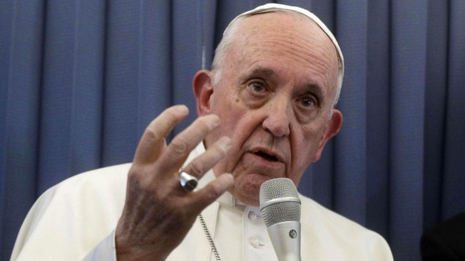 Battle Lines Drawn After Vatican Cover-Up Accusation